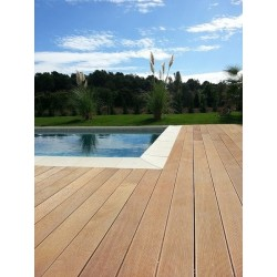 Bordo Piscina Decking Pauoro