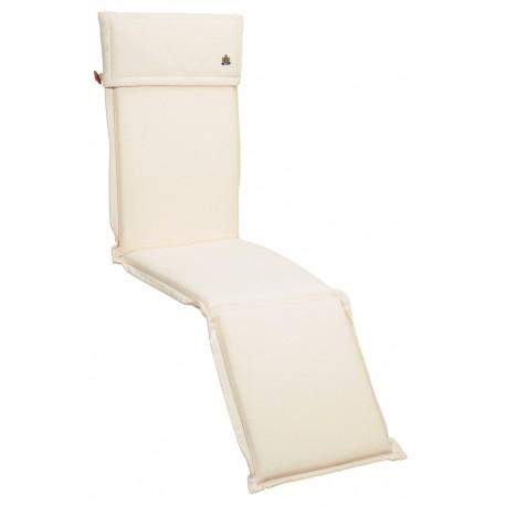 Cuscino Deckchair per Chaise Lounge
