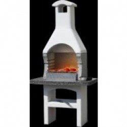 Barbecue Tenerè Crystal