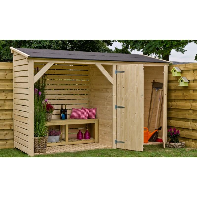 Legnaia casette in legno casette da giardino abete for Casette in legno obi