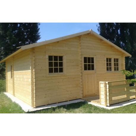 Casetta legno, ricovero attrezzi, casetta giardino, casetta esterno