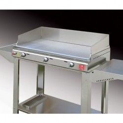 Paraspruzzi Planet per Barbecue Chef
