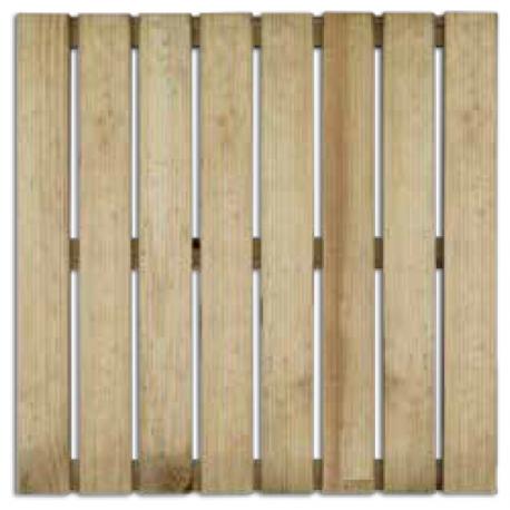 Piastrella Zigrinata da Esterno 50x50