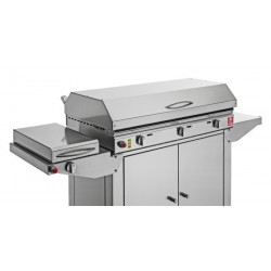 Coperchio Planet Small per Barbecue Clas