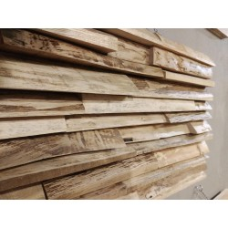 3D Wood Line