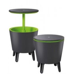 Tavolino / Contenitore Cool Bar