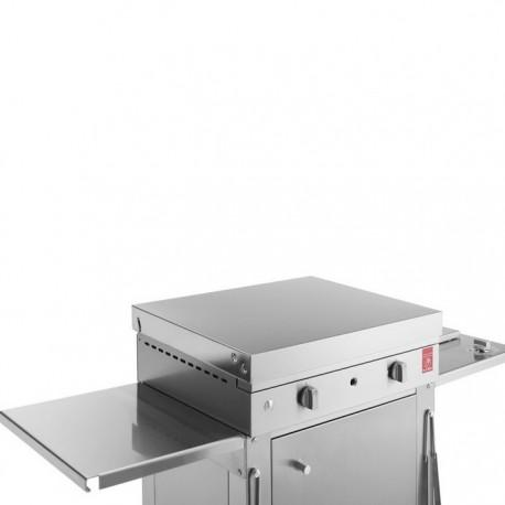 Coperchio Chef 55