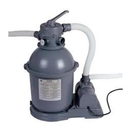 Pompa a Sabbia Standard