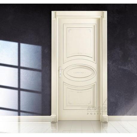 Porta in Massello Saarland 230 Siena